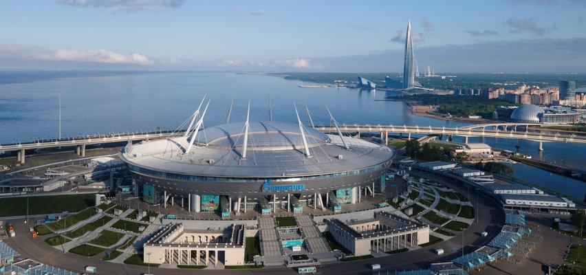 To tu zagrają Polacy. Ten stadion nazywany jest pomnikiem korupcji