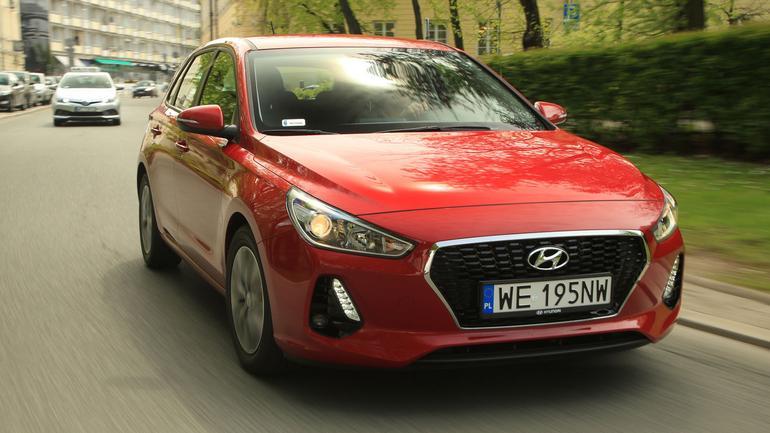 Hyundai i30 1.0 T-GDI - a miał być oszczędny