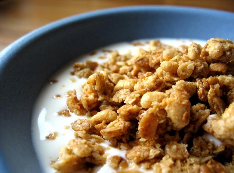 Płatki śniadaniowe wcale nie takie zdrowe