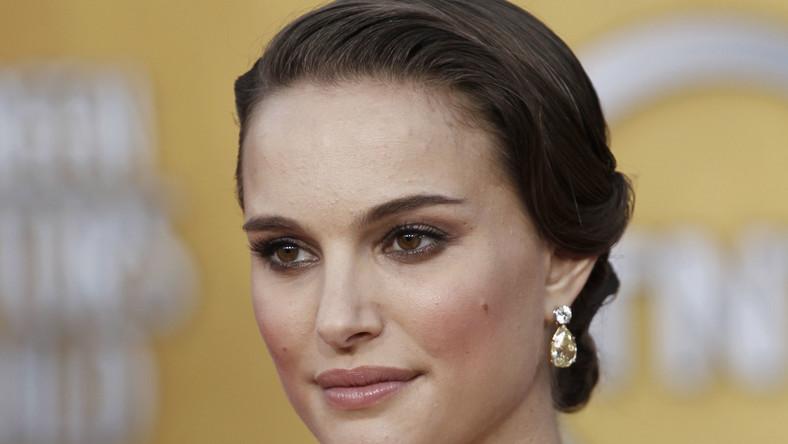 Jak na oscarowej gali zaprezentuje się ciężarna Natalie Portman?