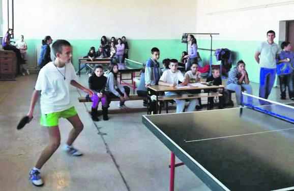 Uslišen apel školaraca: Fiskulturna sala u školi u Pribojskoj Banji
