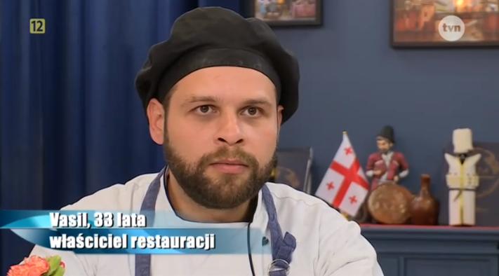 Kuchenne Rewolucje 2019 Magda Gessler Ratuje Gruzinska Restauracje