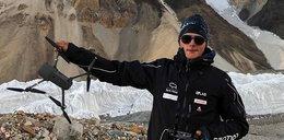 Polak bohaterem akcji ratunkowej w górach. Wyleciał dronem i ocalił kolegę