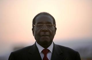 List prezydenta Zimbabwe: 'Ja Robert Gabriel Mugabe, niniejszym składam rezygnację'