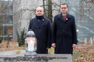 Premier: Powstanie wielkopolskie budowało i zbudowało Rzeczpospolitą