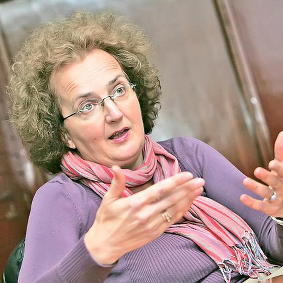 Nevena Lovrinčević