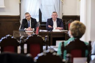 Grzegorz Braun wykluczony z debaty kandydatów na prezydenta Rzeszowa