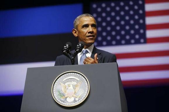 Izbori za Kongres kao referendum o predsedniku:Barak Obama