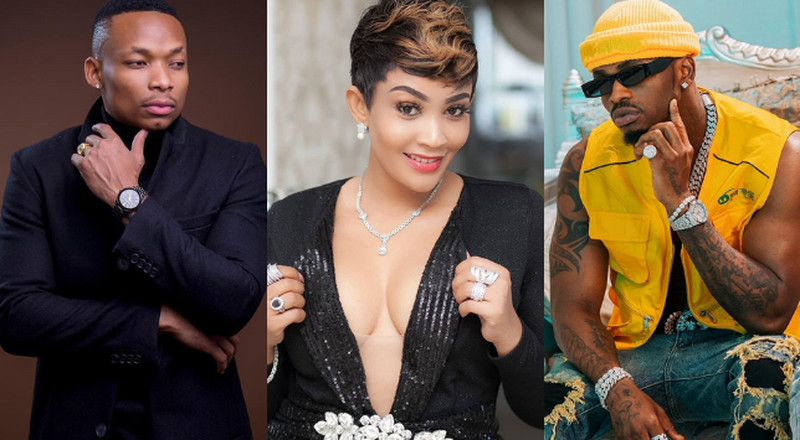 Zari Hassan goes on bitter rant, Otile on why he never talks about his parents and other top stories