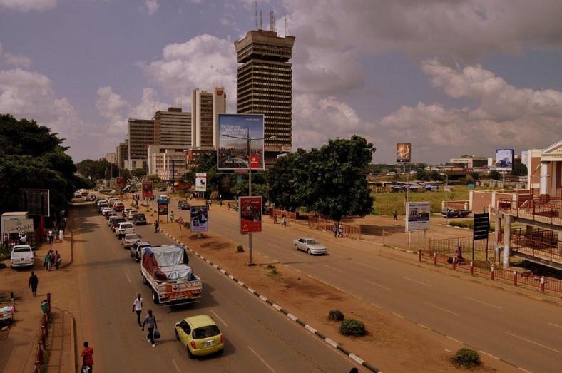 Lusaka – Capital of Zambia. (Zambia Tourism)