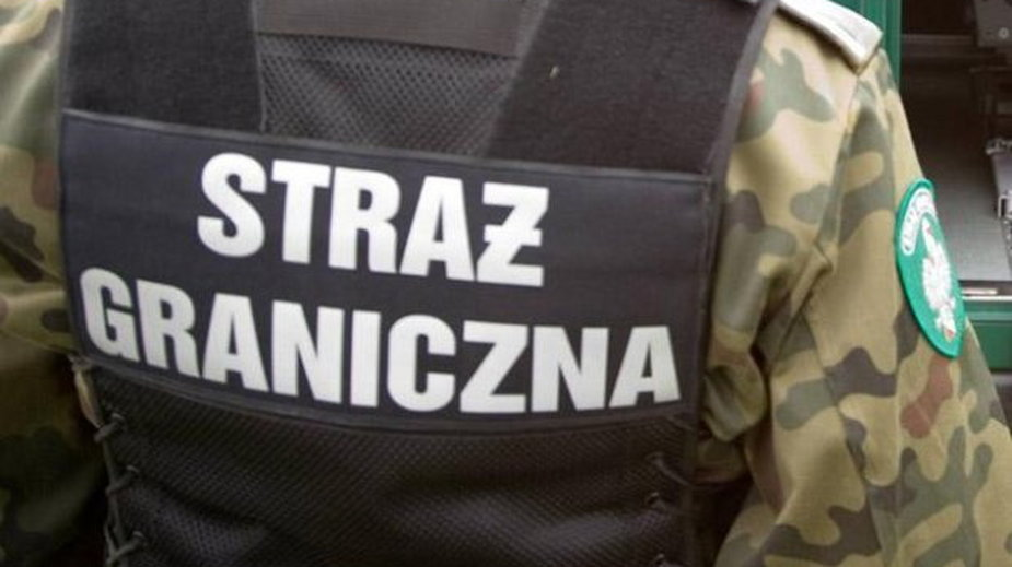 Olsztyn: Straż graniczna zatrzymała Palestyńczyka. Stwarzał zagrożenie terrorystyczne