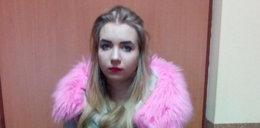 Zaginęła 16-letnia Monika. Pomóżcie ją odnaleźć
