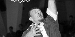 Koszykarz Wojciech Myrda nie żyje. Miał 39 lat