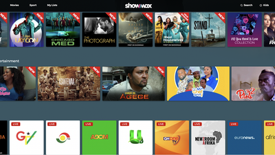 5 Ghanaian movies and series that will get you hooked on Showmax
