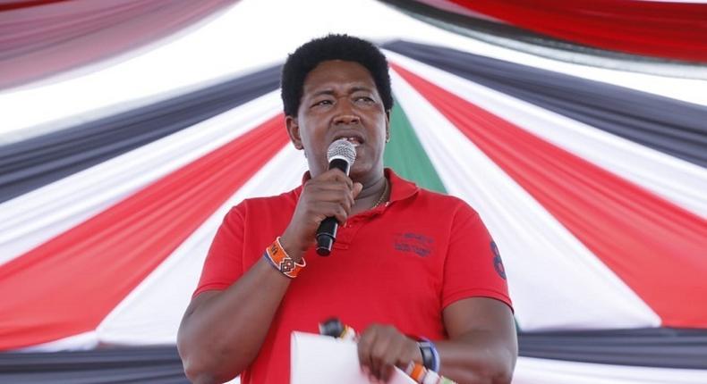Narok Senator Ledama Ole Kina hints at defecting to William Ruto's Tanga Tanga