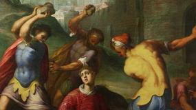 Europeum udostępniło nieznany obraz Hansa von Aachena