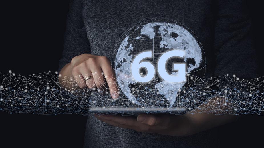 Niemcy inwestują w 6G