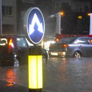 Beograd potop kiša