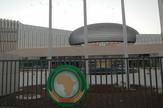 središte afričke unije, adis abeba