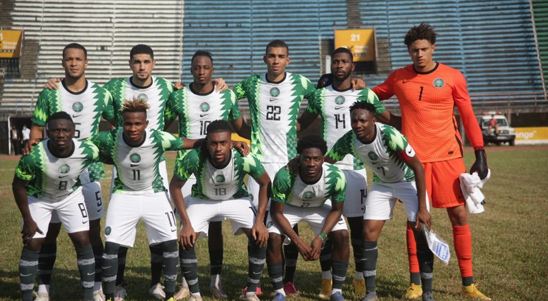Nigeria 0 Vs 0 Sierra Leone: AFCON 2021 qualifier was a waste of everyone's time