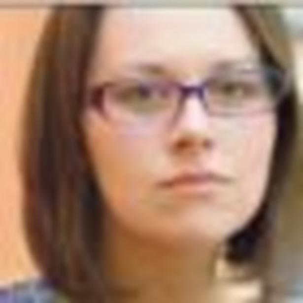 Anna Mazgal | ekspert z Ogólnopolskiej Federacji Organizacji Pozarządowych