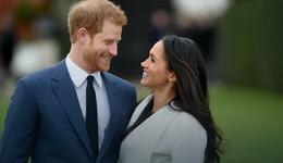 Karol i Diana, Harry i Meghan. Jak wyglądały pierwsze wywiady obu par?