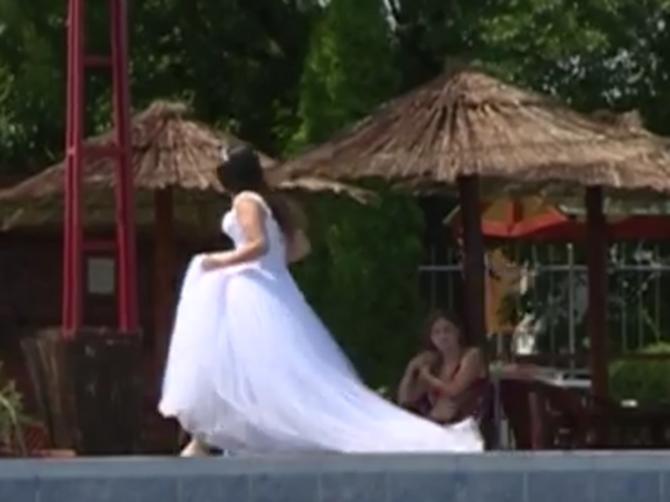 O Danijelinoj i Dejanovoj svadbi BRUJI SRBIJA: Retko koja mlada bi pristala da uradi OVU STVAR, a mlada kaže da je osećaj SAVRŠEN