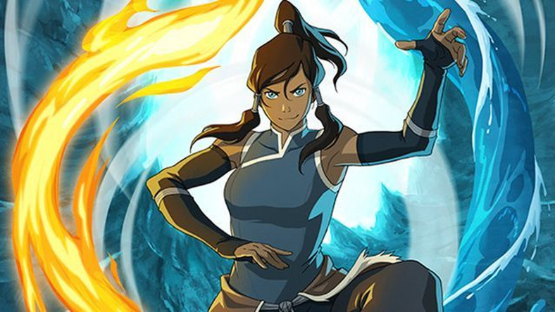 Recenzja: The Legend of Korra