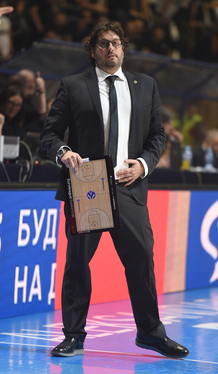 KK Partizan, KK Ritas
