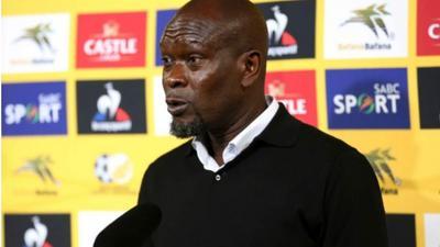 BREAKING: CK Akonnor sacked as Black Stars coach