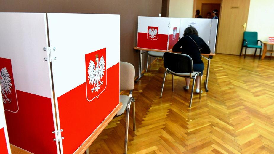 Wybory prezydenckie w Rewalu