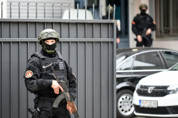Hrvati pali u Ulcinju zbog droge