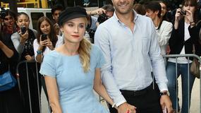 Diane Kruger i Joshua Jackson: para w stylu Chanel!