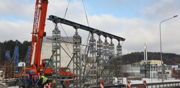 Rusza budowa wiaduktu PKM!