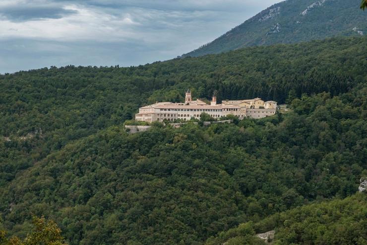 manastir trisulti