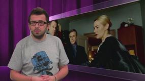 Wideonews filmowy: Kate Winslet zaszczycona pracą z Polańskim