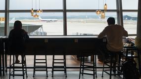 Dlaczego ceny na lotniskach są takie wysokie?