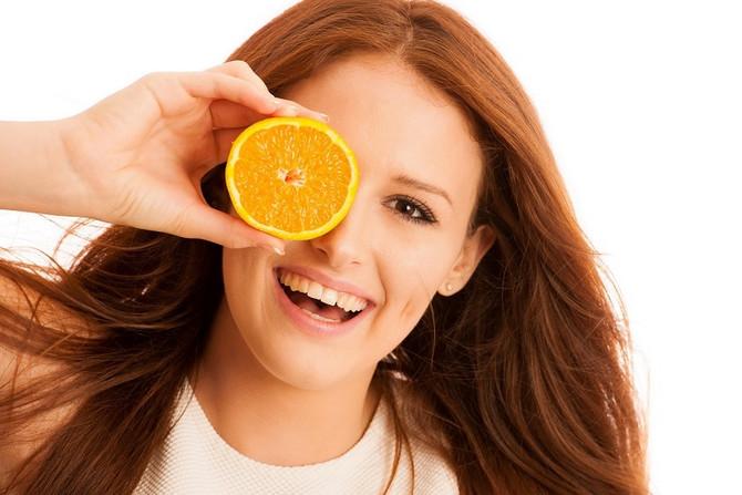 Evo zašto je vitamin C tako efikasan!