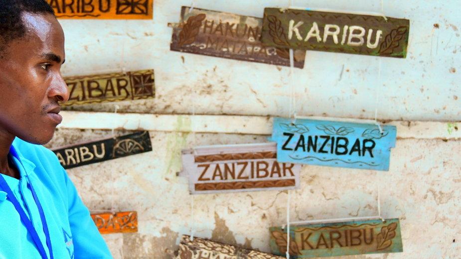 Tanzania i Zanzibar - jak samodzielnie zorganizować wyjazd.