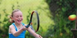 Dramat na pikniku. Obiecująca 9-letnia tenisistka zmarła po zjedzeniu kanapki z szynką