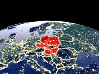 PIE: Kraje Grupy Wyszehradzkiej 6. siłą gospodarczą i 3. rynkiem konsumenckim Europy