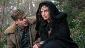 """Premiera filmu """"Wonder Woman"""" w Londynie odwołana"""