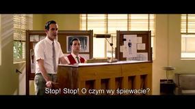 """""""Ratując pana Banksa"""": Richard Sherman i aktorzy o muzyce do filmu """"Mary Poppins"""""""