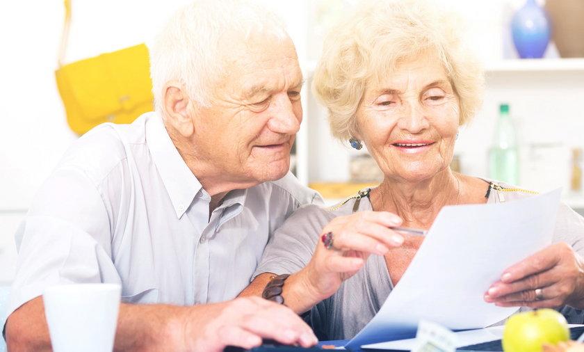 Waloryzacja emerytur. ZUS chce zmian dla emerytów