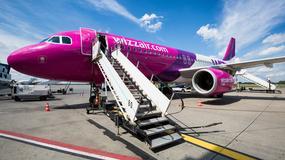 Wizz Air zastąpi Ryanaira na trasach krajowych?