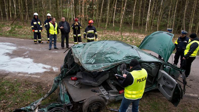 W wypadku pod Grudziądzem zginęło 7 osób. utm_medium=paste&utm_campaign=firefox