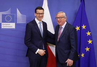 Bruksela syta i Warszawa cała, czyli jaki może być finał sporu o państwo prawa