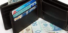 Oddał znaleziony portfel!