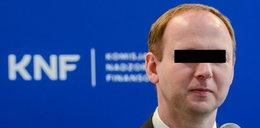 Były szef KNF oskarża Glapińskiego. Wyciekła treść zeznań
