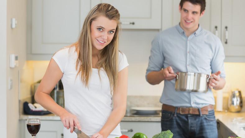 Jak polubić gotowanie?